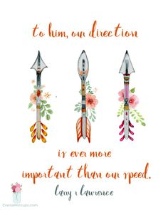 To him, our direction is ever more important than our speed. Larry R. Lawrence #LDSConf #ElderLawrence
