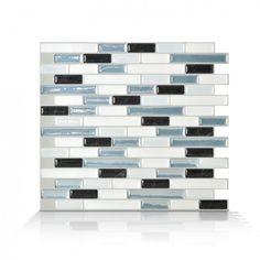Muretto Brina | Peel and Stick Backsplash | Online Shop | Smart Tiles