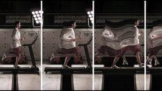 Play On: The art of sport - Daniel Crooks Visual Arts, Art Inspo, Basil, Ballet, Play, Sports, Hs Sports, Excercise, Ballet Dance