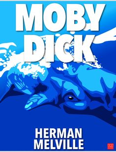 Moby-Dick; or, The Whale (1851) is a novel by Herman Melville considered an outstanding work of Romanticism and the American Renaissance. Ishmael narrates the m