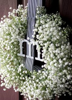 8 Reasons Why You Should Really Reevaluate Your Opinion On Baby's Breath - Wilkie Blog!