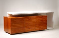 McLeod Sideboard | Make Furniture