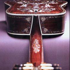 Millionth Martin Guitar