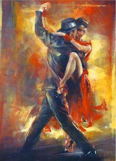 Pedro Álvarez Castelló ~ Tango Argentino