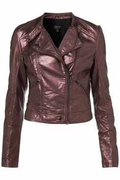 100 Leather jackets: Lovely leathers we love