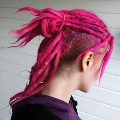 Dark Hot pink#julepcolorchallenge #createyourjulepcolor