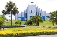 Matriz Santo Antônio - Ibema (PR)