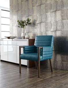 Visit our entire collection of contemporary, transitional furniture for the modern home: www.sunpan.com/