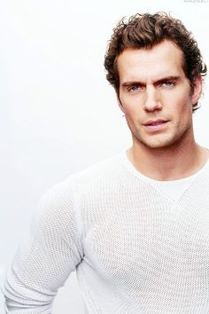 Henry Cavill Supersexy