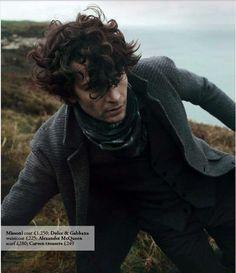 Harrod s Heathcliff-inspired menswear shoot 18th Century Fashion, Sharp  Dressed Man, Modern Fashion 6710c38fd8