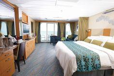 Royal Caribbean - Oasis of the Seas - Mini Suite