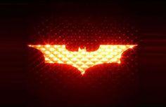 The batman brake light cover... $6.45  http://www.waycoolgadgets.com/batman-brake-light-cover/  #batman #car #cars
