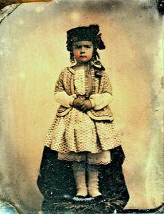 Proper Darling, 1/9th-Plate Ambrotype, Circa 1861 | Flickr - Photo Sharing!
