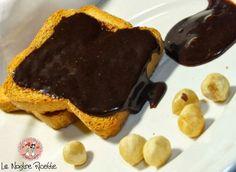Le nostre Ricette: Conserve-crema spalmabile cioccolato e nocciola