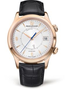 @jlcwatches Master Memovox Rose Gold #add-content #alarm-yes #bezel-fixed #bracelet-strap-leather #brand-jaeger-lecoultre #case-depth-14-1mm #case-material-rose-gold #case-width-40mm #date-yes #delivery-timescale-1-2-weeks #dial-colour-silver #gender-mens #luxury #movement-automatic #new-product-yes #official-stockist-for-jaeger-lecoultre-watches #packaging-jaeger-lecoultre-watch-packaging #style-dress #subcat-master #supplier-model-no-q1412530 #warranty-jaeger-lecoultre-official-...