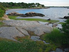 Gloucester, MA - Lighthouse Beach