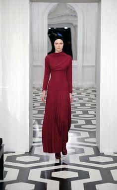 Victoria Beckham - Nueva York - 2011-2012 - Otoño-invierno - Harper's Bazaar