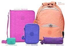 Burguesinhas - Kipling Holiday Basic (e as novas cores!) - Burguesinhas