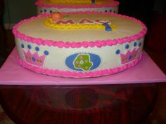 Princess Party, Party Ideas, Cakes, Facebook, Desserts, Food, Tailgate Desserts, Deserts, Essen