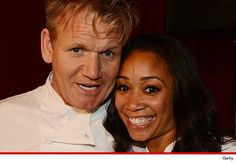 """HELL'S KITCHEN winner Ja'Nel Witt Turns Down Top Prize - Season 11 champ won't be one of Gordan Ramsay's head chefs after all due to """"personal matters"""". Gordon Ramsay Restaurants, Gordon Ramsey, Hells Kitchen, New View, Freedom Of Speech, Latest Video, Reality Tv, Tv Shows, People"""