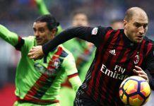 Prediksi Bola Crotone vs AC Milan 30 April 2017 ( Liga Italia )