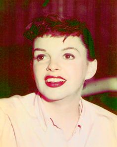 Judy Garland/A Star is Born