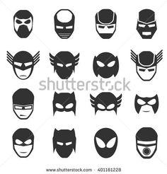 super heros Paul