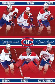 Montreal Canadiens, Montreal Hockey, Hockey Teams, Nhl, Canada, Game, Phone, Boys, Ideas
