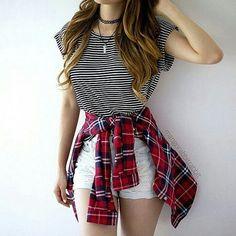 Look maravilhoso