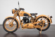 1947 BSA other  - 500 WM