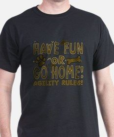 a3ae5127 90 Best Agility Stuff images | T shirts, Tee shirts, Tees