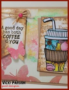 Paper crafting challenge blog hosted by STAMPlorations.