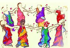 dança circular sbh                                                       …