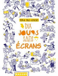 Buy Dix jours sans écrans by Sophie Rigal-Goulard and Read this Book on Kobo's Free Apps. Discover Kobo's Vast Collection of Ebooks and Audiobooks Today - Over 4 Million Titles! Im Selfish, The Four Loves, This Is My Story, Lus, Still Love You, Lectures, Smile Because, What To Read, Historical Fiction