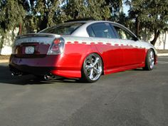 Nissan Altima Lease Deals >> Tricked Out Nissan Altima | Lowriders, Hot Rods, Custom Cars & Classic!!! | Pinterest | Nissan ...