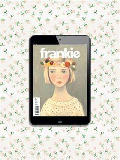 Amazing Digital Magazines | Rosy Glasses