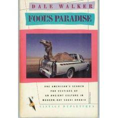Fool's Paradise by Dale Walker