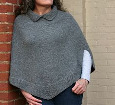 Ravelry: Wednesday's Child pattern by Laura Aylor   Curved back hem   Suggested: Cascade Eco Cloud (Aran) for nice drape