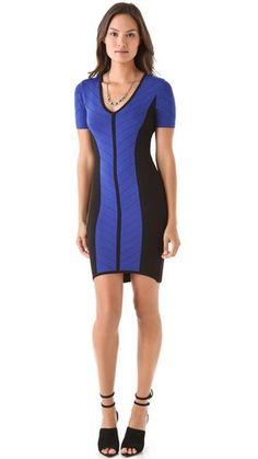 Torn By Ronny Kobo Caterina Dress  Now on www.FullCircleFashion.com