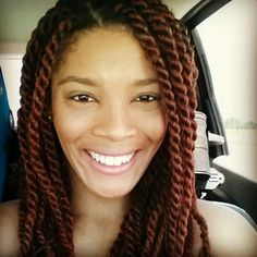 African Twists Hairstyles For Braids, Spit has always been popular with girls. Now it is impossible to say for sure, since when the braids began to braid. Havana Hair, Havana Braids, Twist Braids, Havana Twists, Hair Twists, African Braids Hairstyles, Twist Hairstyles, Protective Hairstyles, Crazy Braids