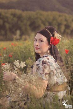Wild Poppies, Romantic Photos, Reindeer, Vintage Photos, Victorian, Facebook, Inspiration, Dresses, Women