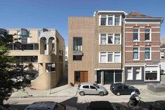 In Olanda la prima casa costruita coi rifiuti industriali -