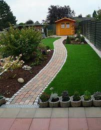 Erschließen Sie Ihren Garten