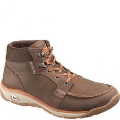 8769bf30d258 J105353 Chaco Men s Jaeger Casual Boots - Dark Earth www.bootbay.com