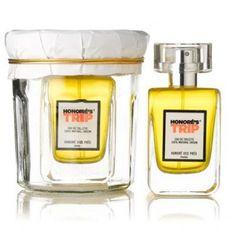 Honoré's Trip Eau de Toilette 50ml ¿Por qué nos gusta? Es un cóctel lleno de olores de mandarina puros. Pura felicidad para el olfato. Fantástico para buenas vibraciones y energía positiva. �...