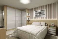 Interior design is the best thing you can do for your home Best Interior Design, Interior Design Living Room, Interior Livingroom, Interior Modern, Interior Decorating, Neoclassical Interior, Master Bedroom, Bedroom Decor, Bedroom Ideas