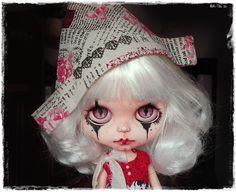 Lilya by Antique Shop Dolls