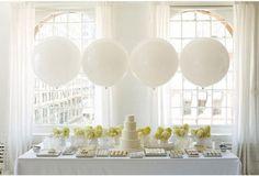 Comment utiliser des ballons pour sa d�coration ?