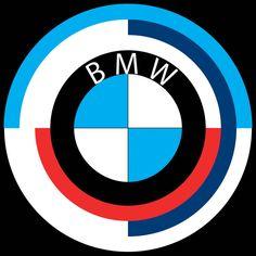 1970's BMW Logo by Durian-Master1.deviantart.com on @DeviantArt