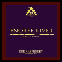 Enoree River Vineyards & Winery - local